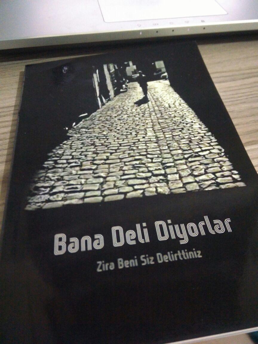 sayın yazarımız puivundik'in ilk kitabı elime ulaştı :)