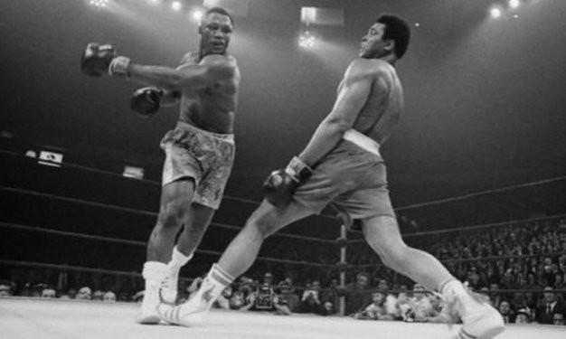 boks dünyasının gelmiş geçmiş en büyük boksörü 'the greatest' lakaplı muhammed ali hayata gözlerini yumdu