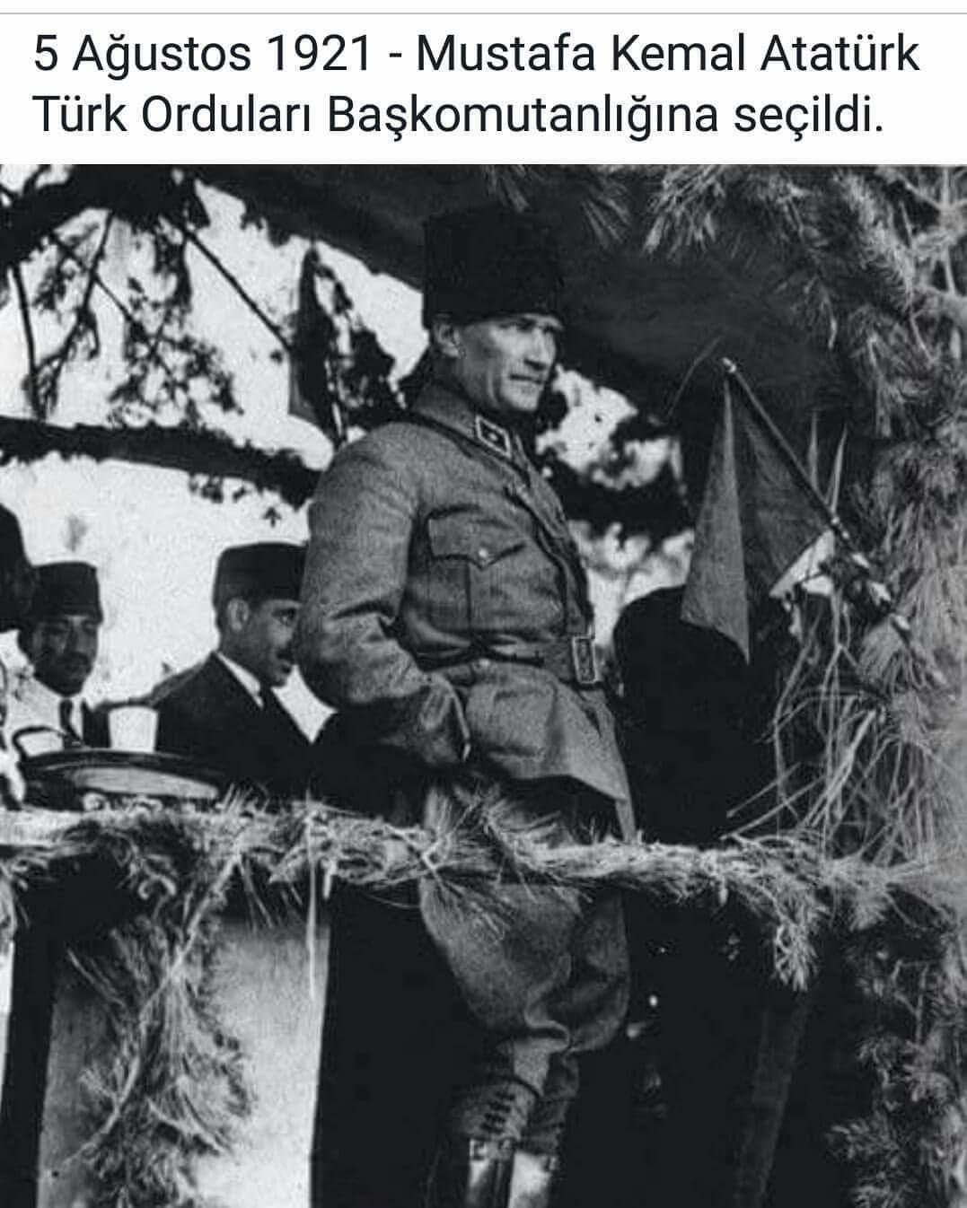 5 ağustos 1921