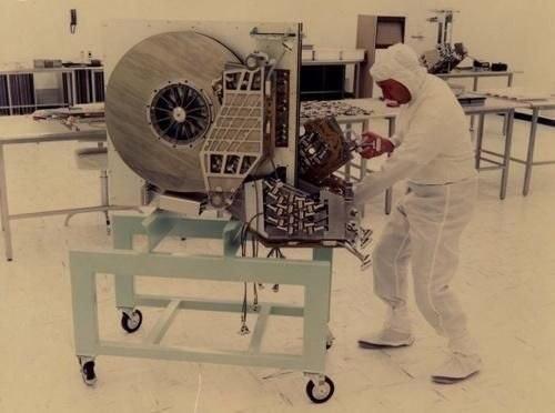 1979: 250mb'lık sabit disk
