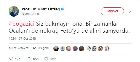 boğaziçi & erdoğan
