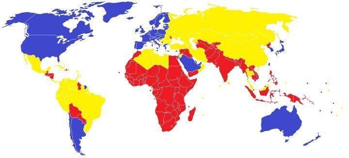 birleşmiş milletler insani gelişmişlik endeksi