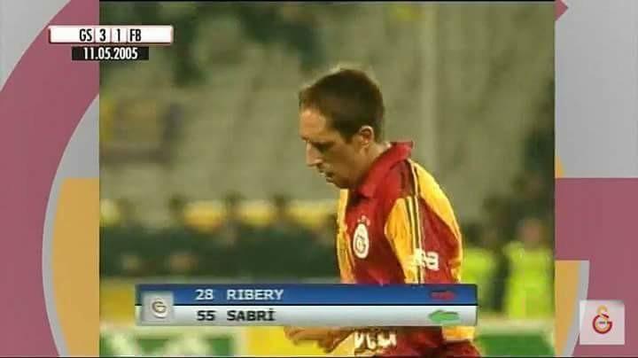 always sabri..
