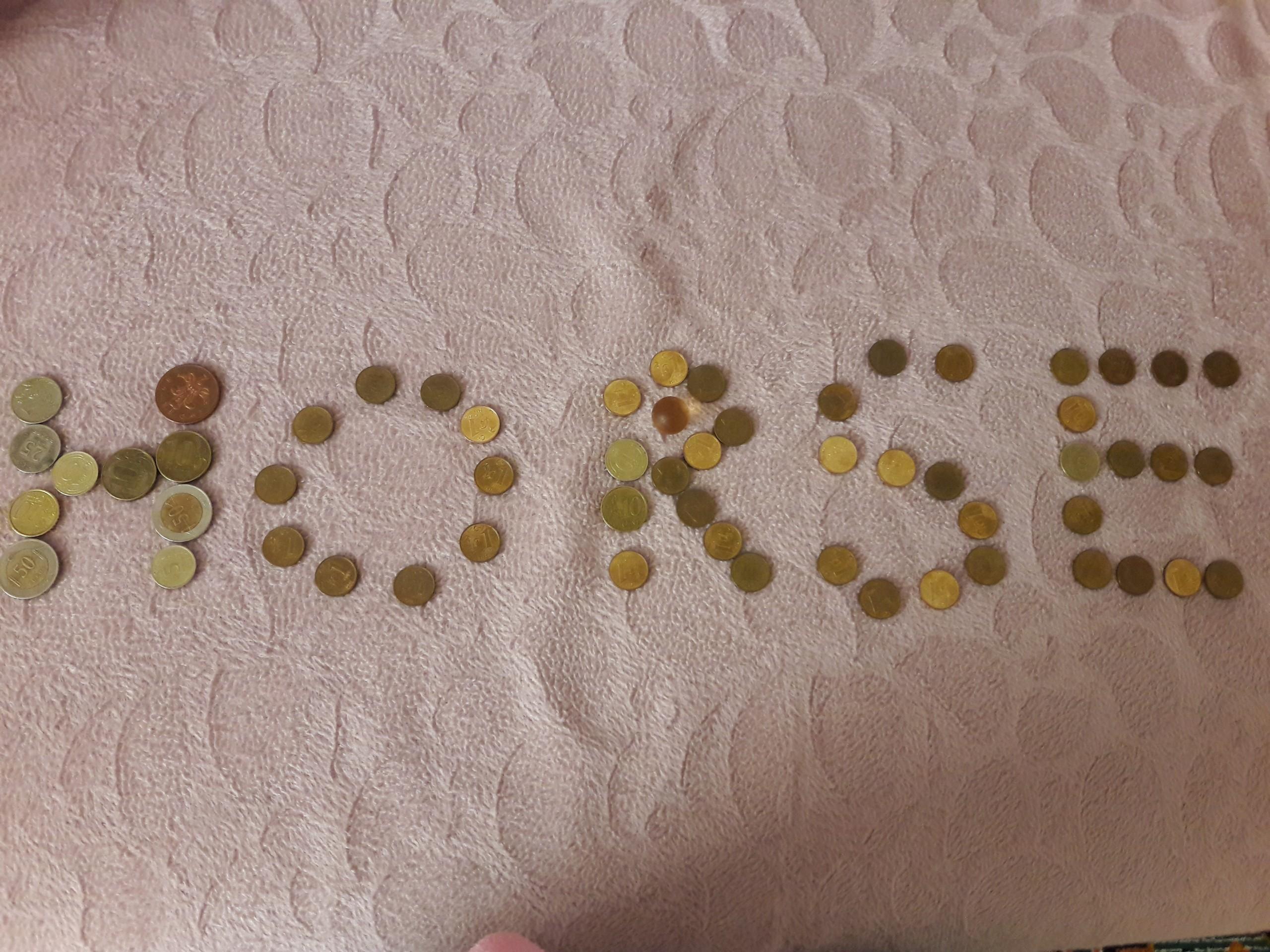 burada kaç para var? bilene tüm servetimi bağışlıyorum - 2 😂 (gün geçtikçe zenginlesiyorum)