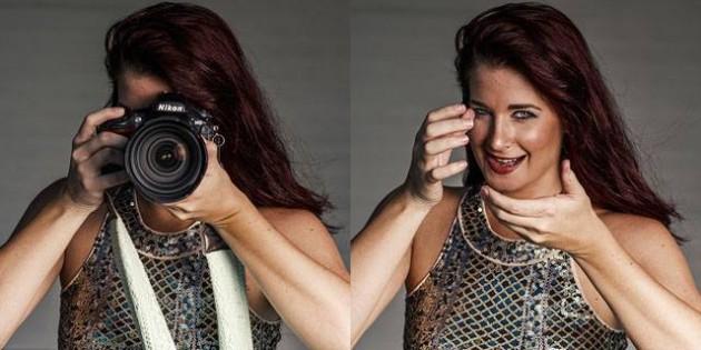 """eğer """"net"""" fotoğraf çekmek istiyorsanız her şeyden önce 'makineyi nasıl daha sabit tutarım?' noktasında çalışmanız gerekiyor."""