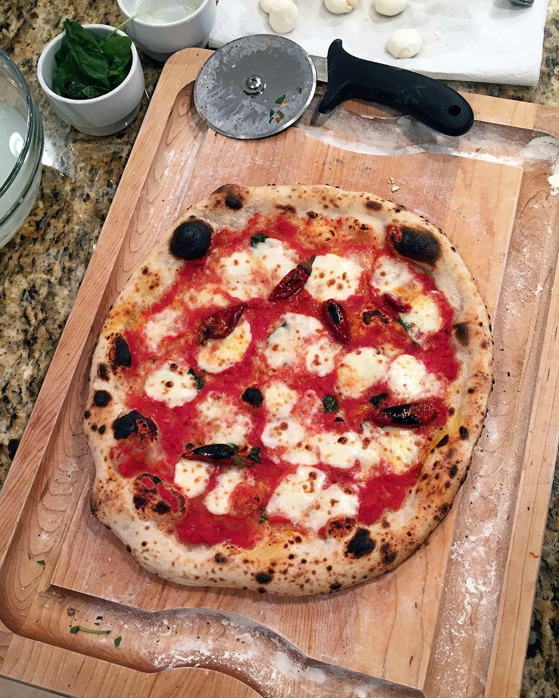 yiyebileceğiniz en hafif pizza