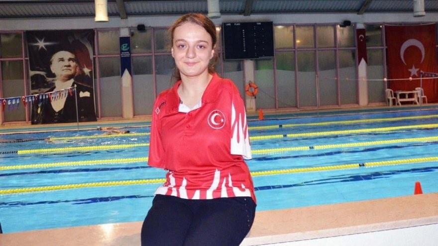 ublin'de düzenlenen paralimpik avrupa şampiyonası'nda sümeyye boyacı, altın madalya kazanarak avrupa şampiyonu oldu