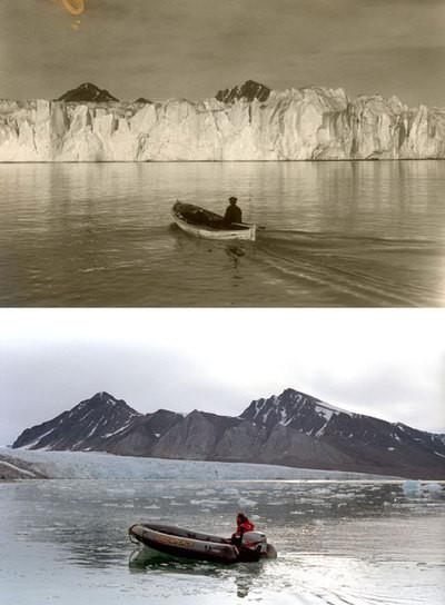 103 yıl önce vs. bugün