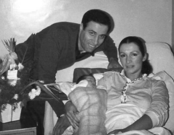 kemal sunal oğlu ali'nin doğumu sonrasında