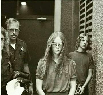 1979'da pazartesiyi sevmediği için 2 kişiyi öldürüp 9 kişiyi yaralayan kız;