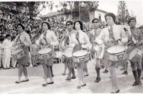 19 mayıs 1963 spor bayramı kutlaması