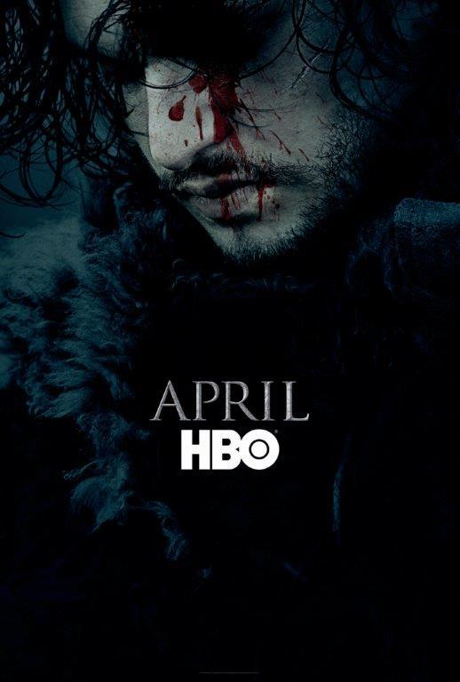 6. sezon için ilk poster yayınlandı