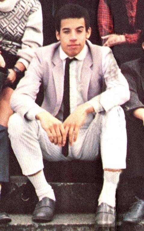 liseli vin diesel , 1985