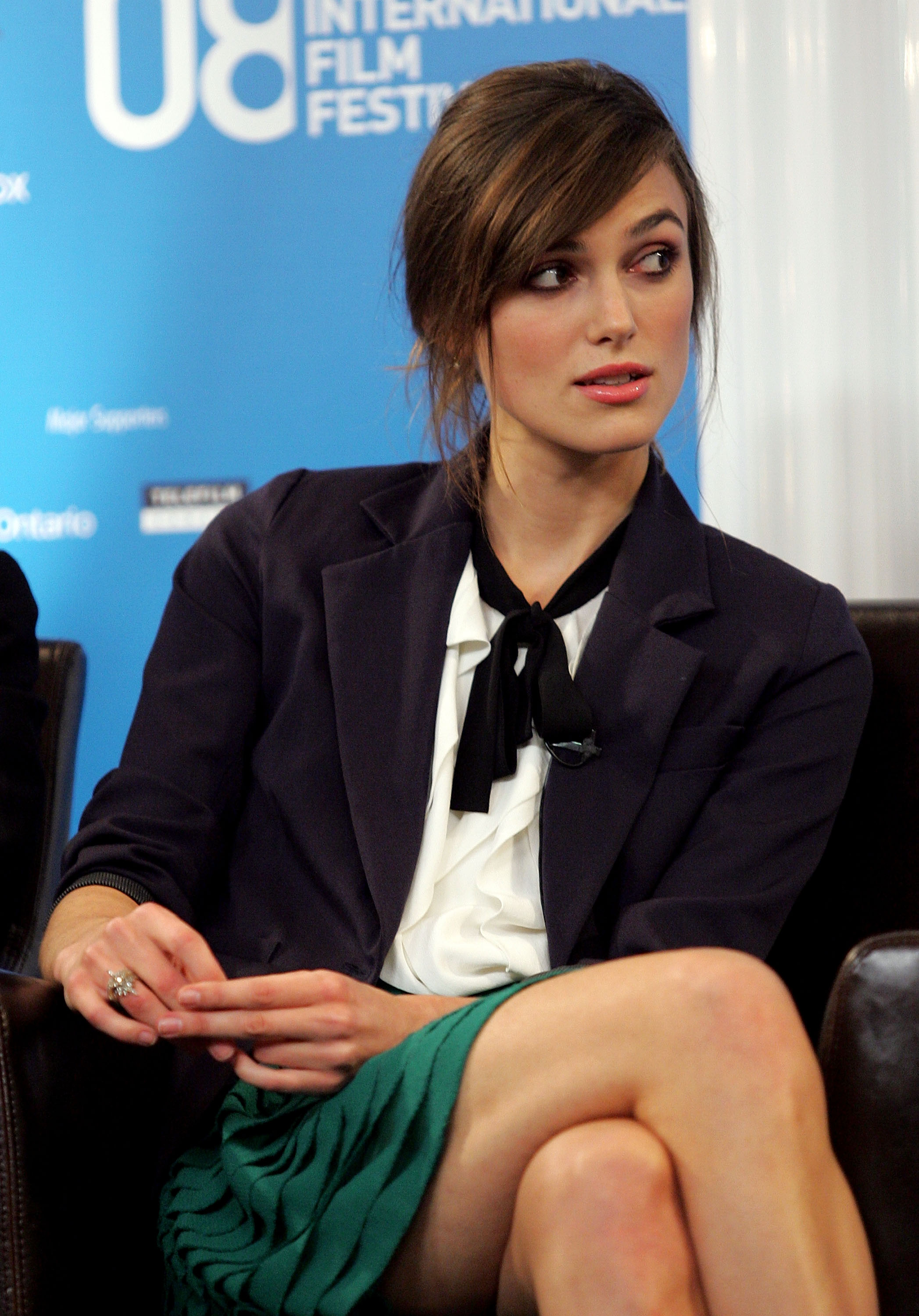 keira knightley ve asalet