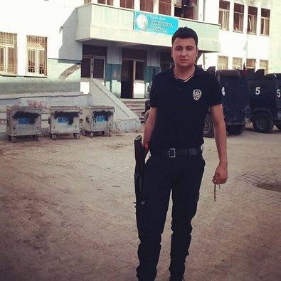 şehit polis ali aksoy... akhisar