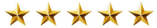 5 yıldız oldum