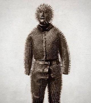 19.yüzyıl sibirya'da ayı avcılarının kıyafeti