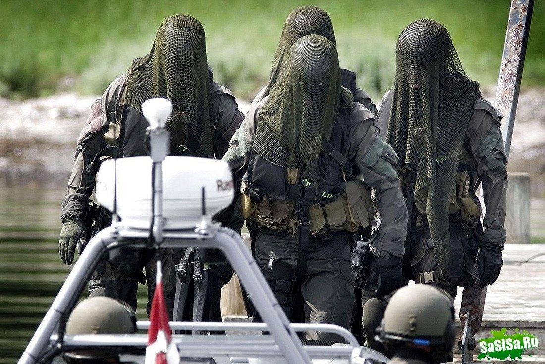 türk gizli özel kuvvetleri