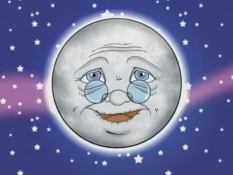 iyi geceler puvolar.iyi geceler ay dede