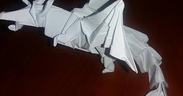 beyinsizyazar'ın beyinsizce origamileri