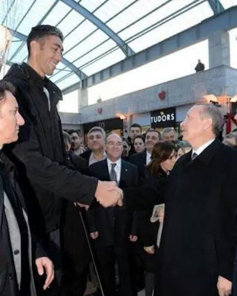 uzun adamdan uzun adam