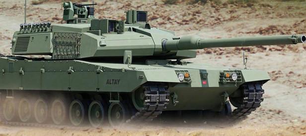 milli altay tankı