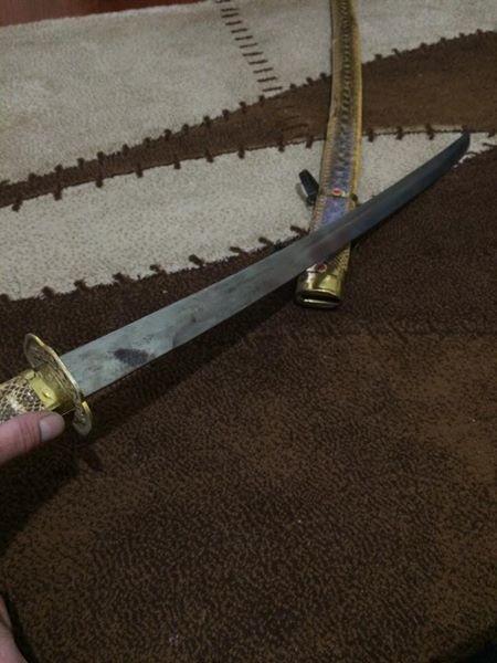 bu kılıcı almayı planlıyorum kılıc eski bazı yerleri paslanmaz cosplaylerde falan kullanılabilir mi ? bakımını yapıcam