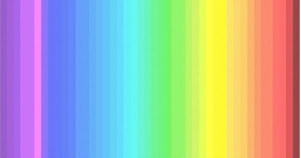 resme dikkatli bakın. kaç renk görebiliyorsunuz?